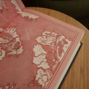 Karte Ash Princess