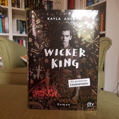 Wicker King